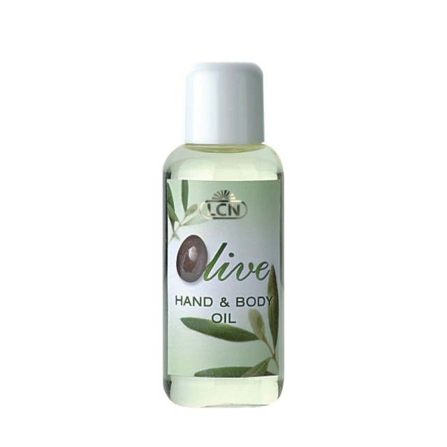 OLIVE HAND & BODY OIL 100ML- ULEI PT. MAINI SI CORP