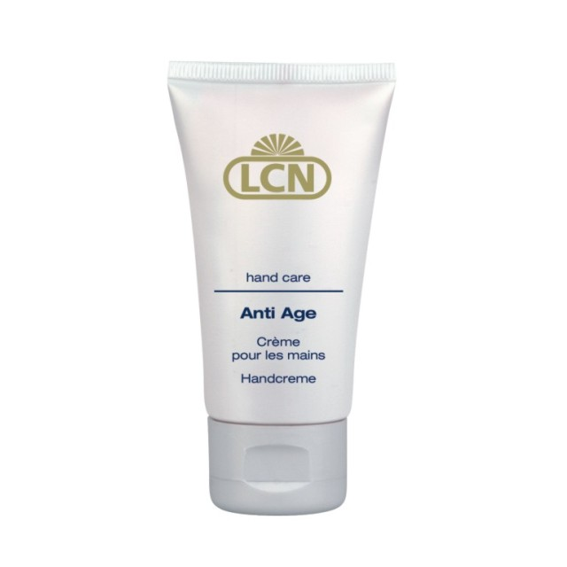 ANTI AGE 50ML - CREMA ANTI IMBATRANIRE PT.MAINI