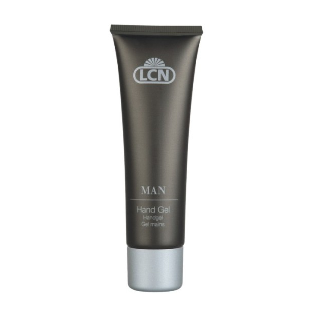 MAN HAND GEL 50ML - GEL DE MAINI PT. BARBATI