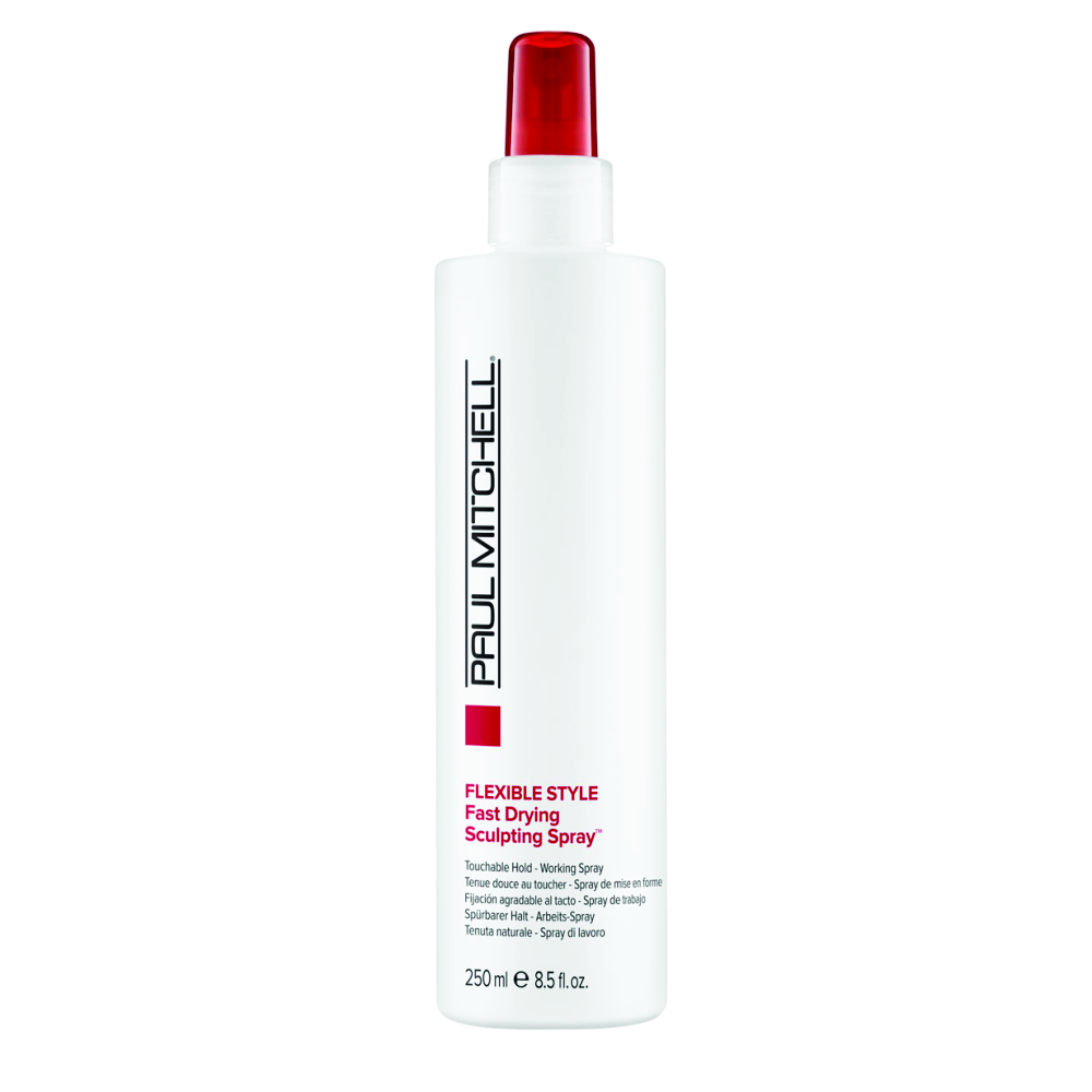 FAST DRYING SCULPTING SPRAY 250ML SPRAY FINISARE