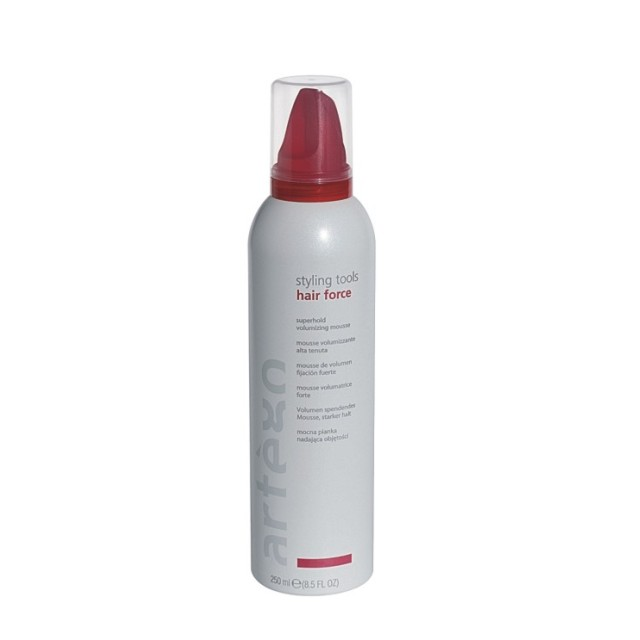 HAIR FORCE SPUMA FIXARE EXTRA 250ML
