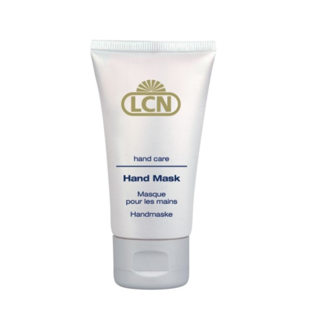 HAND MASK 50ML - MASCA DE MAINI CU EXTRACT DE ORHIDEE