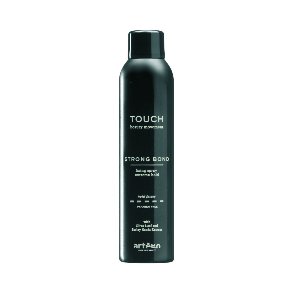 TOUCH STRONG BOND 250ML FIXATIV CU FIXARE EXTREMA