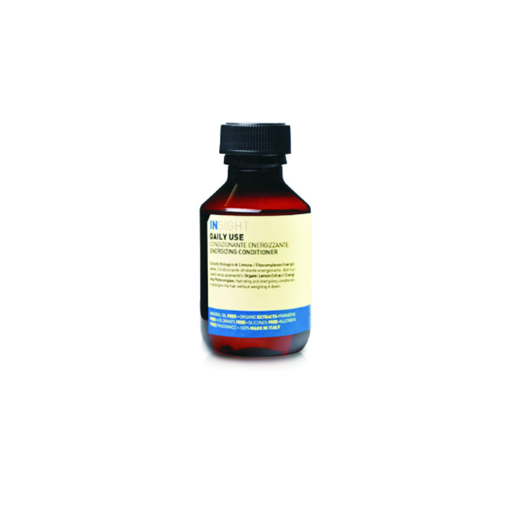 IN ENERGIZING 100ML BALSAM ENERGIZANT CU EXTRACT DE LAMAIE