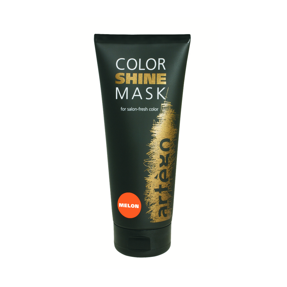COLOR SHINE MASK MELON MASCA IMPROSPATARE CULOARE