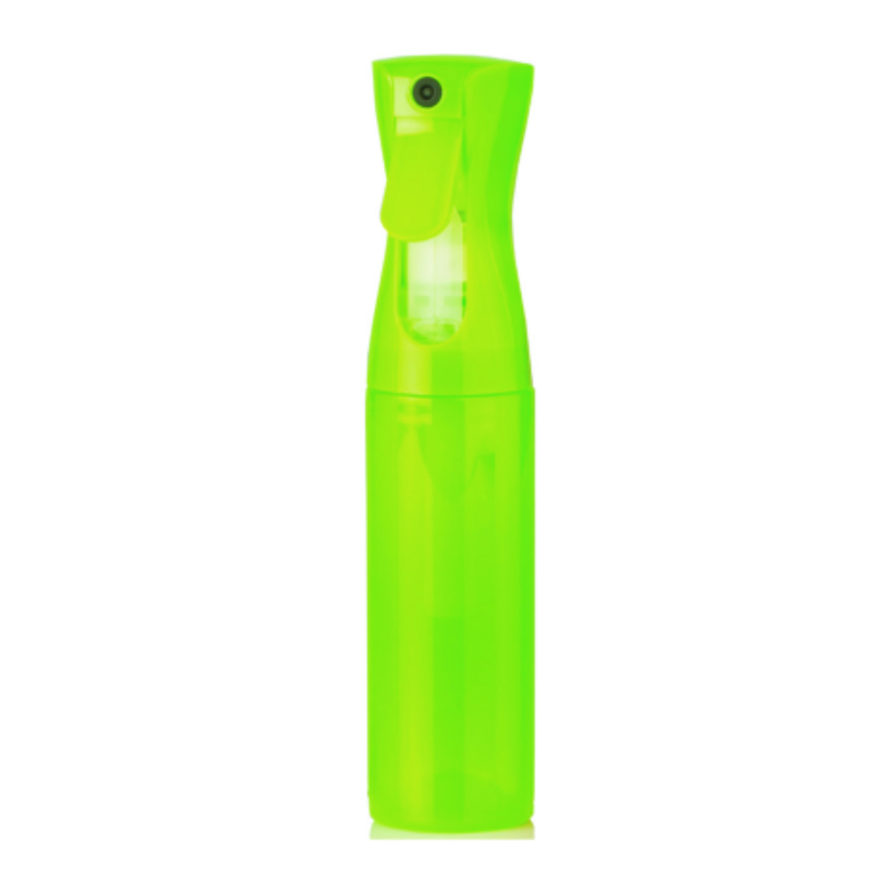 SPRAY NEBULIZATOR 300ML GETTINFLUO VERDE